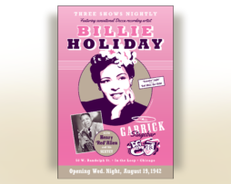 billie-holiday-garrick-poster